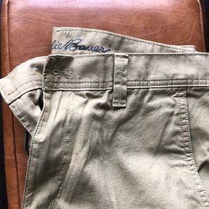 NWT Eddie Bauer Cargo shorts
